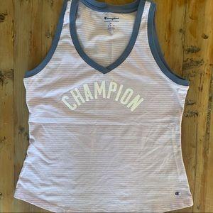 Champion Athletic Tank